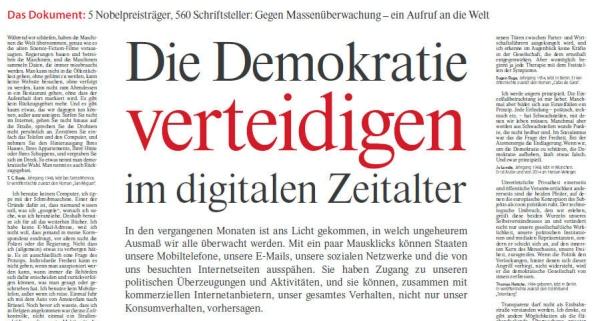 Urheberrecht: F.A.Z.net